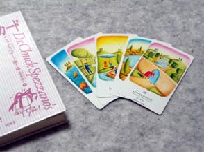 写真:カード